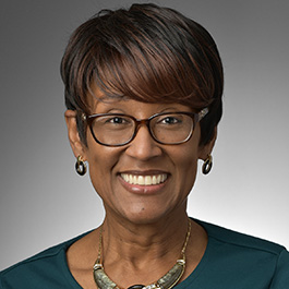 Dana Beckton, Chief Diversity Officer