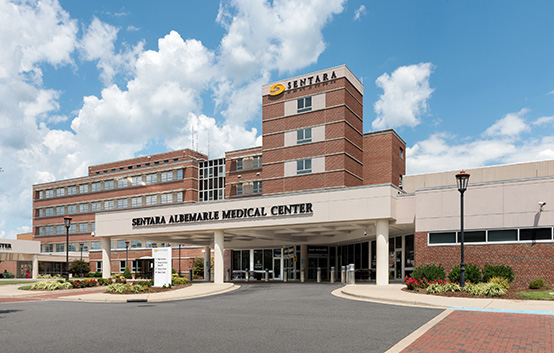Samc Sentara Albemarle Medical Center