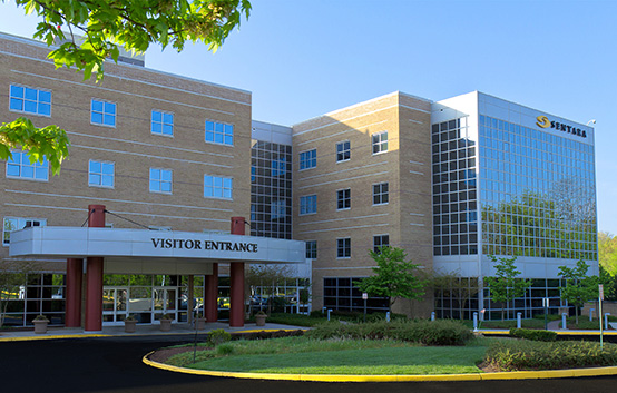 Snvmc Sentara Northern Virginia Medical Center