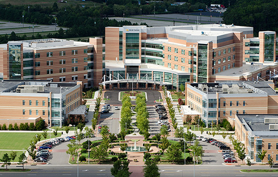 Sentara Princess Anne Hospital earns Magnet designation