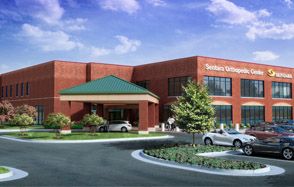 Orthopedic Center Open House & Ribbon Cutting