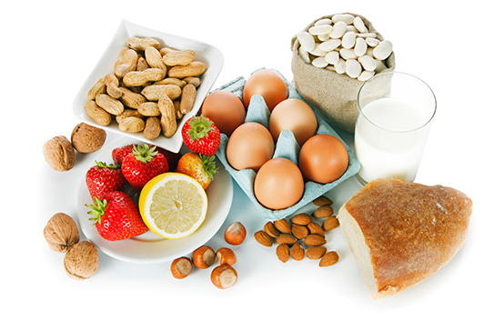Can Adults Outgrow Food Allergies