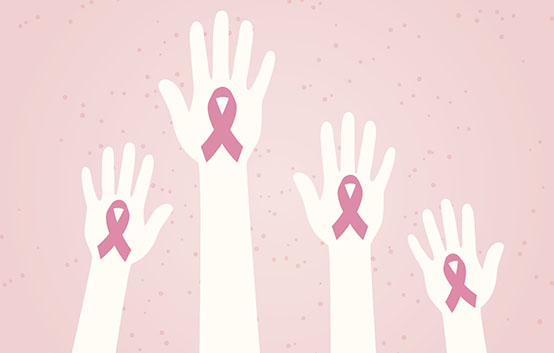 Five good reasons to get a mammogram