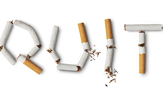 Do you want to quit smoking?