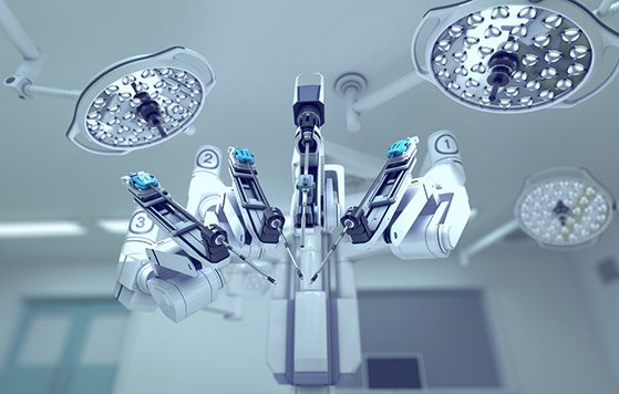 The Why and What of Robotic Surgery for Hernias