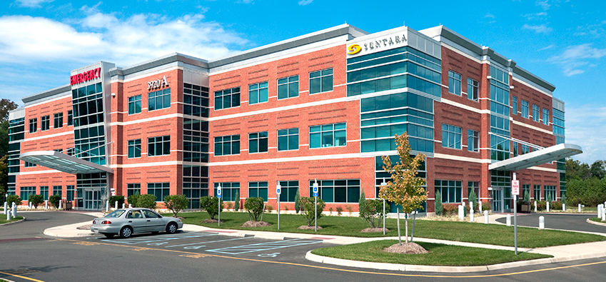 Sentara Healthcare Virginia Beach Va