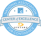 Center of Excellence in Continence