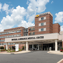 Albemarle Health adopts Sentara name