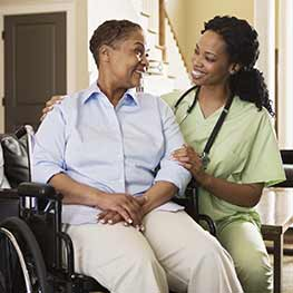 Sentara Home Care Services